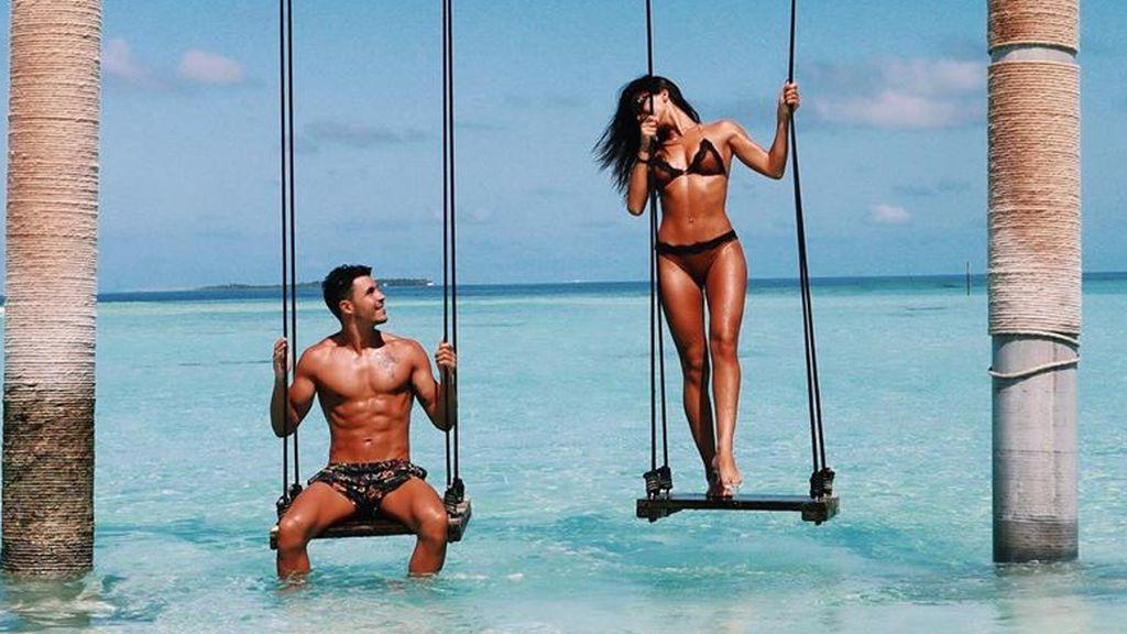 Las agencias de publicidad no quieren trabar con Sofía ni con Kiko, según Amor Romeira