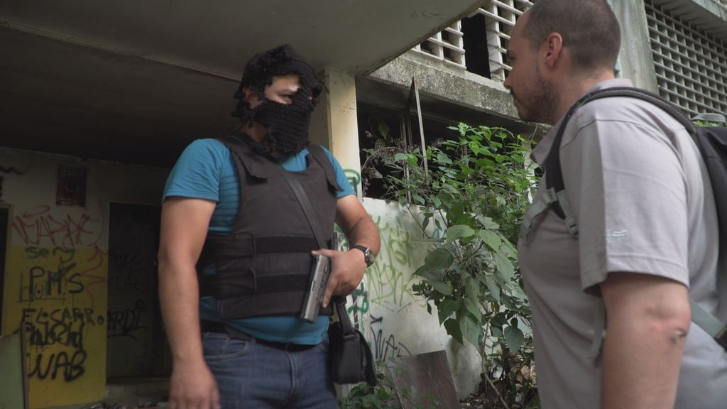 PP-Secuestradores Venezuela1