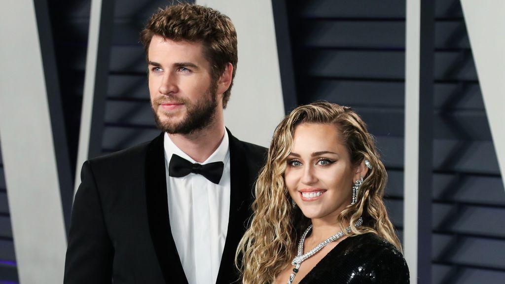 """Miley Cyrus estrena canción y sus fans creen que está dedicada a su ruptura con Liam Hemsworth: """"Es hora de dejarlo ir"""""""