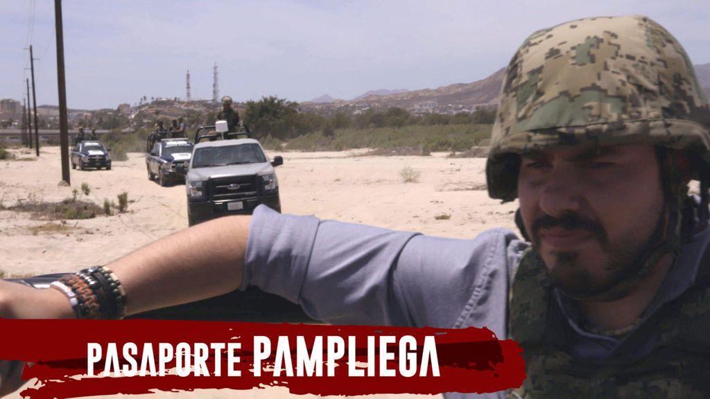 'Pasaporte Pampliega' CincoMAS