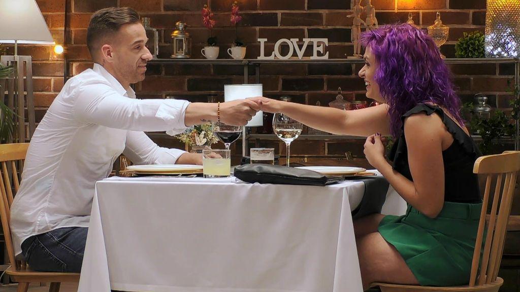 'First dates' (16/08/19), completo y en HD