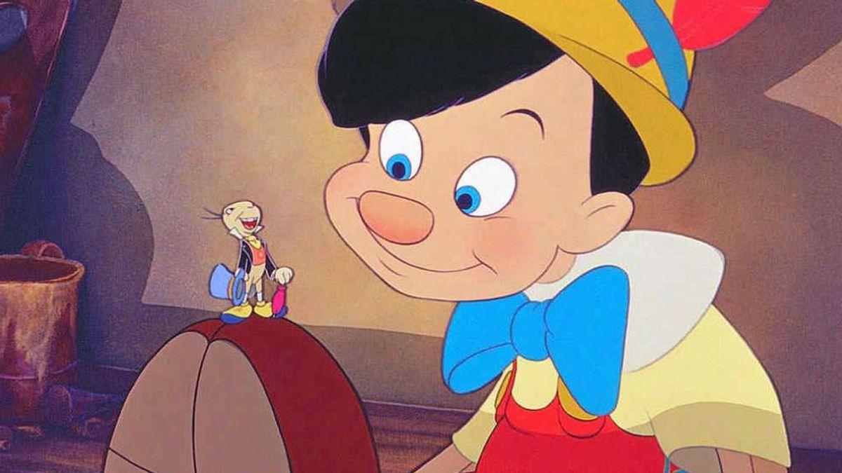 Test segundón y a mucha honra: qué personaje secundario de Disney eres