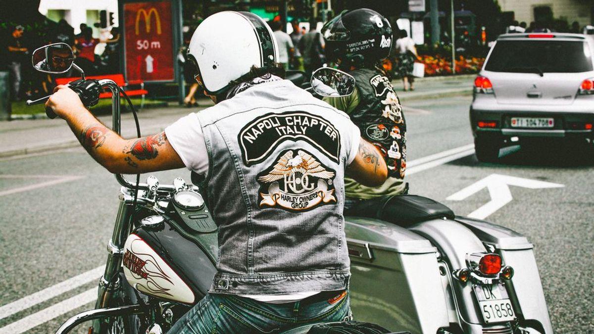 Dime qué moto tienes, cómo la utilizas y te diremos tu casco perfecto