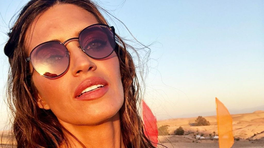 """Sara Carbonero se suma a la tendencia del verano por decisión de sus hijos: """"Me encanta"""""""