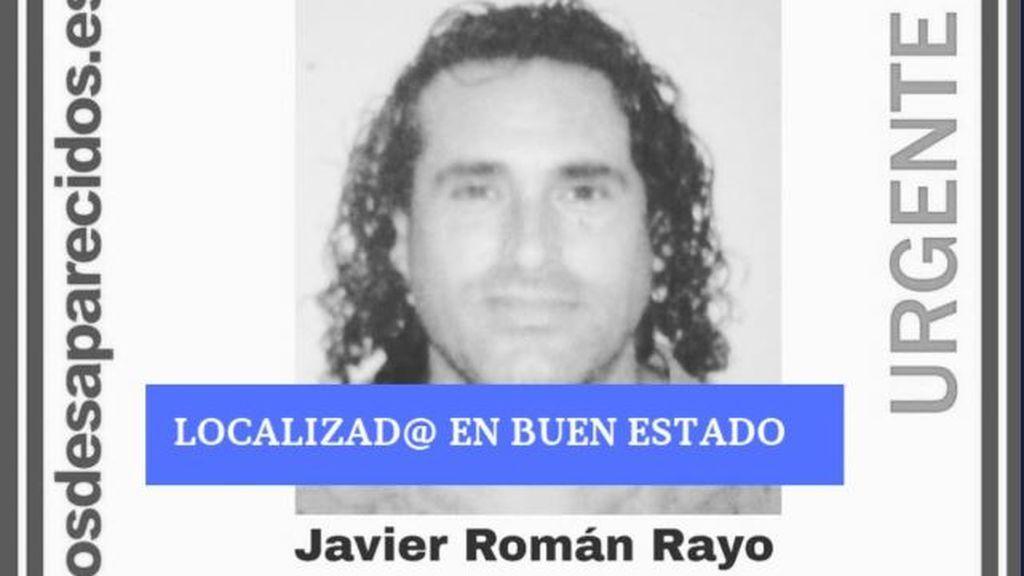 Localizan en buen estado al hombre desaparecido en Mallorca desde hace un mes