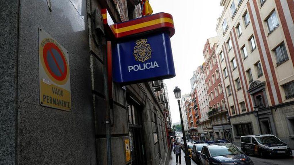 La exmujer del hombre buscado por asesinar a su pareja en Madrid le denunció el mismo día del crimen