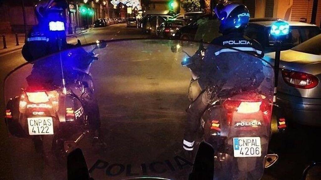 Detenido un hombre por violar y robar a una transexual y asaltar a otra en Madrid