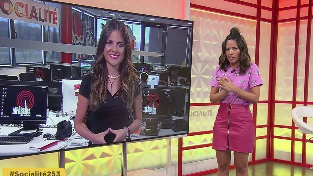 Nuria Marín defiende a Laura Fa en su conflicto con Kiko Matamoros