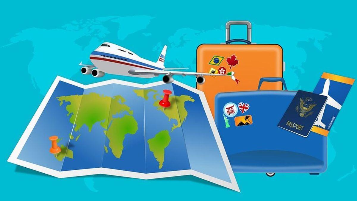 Descubre cuál es tu destino de vacaciones idea con este test