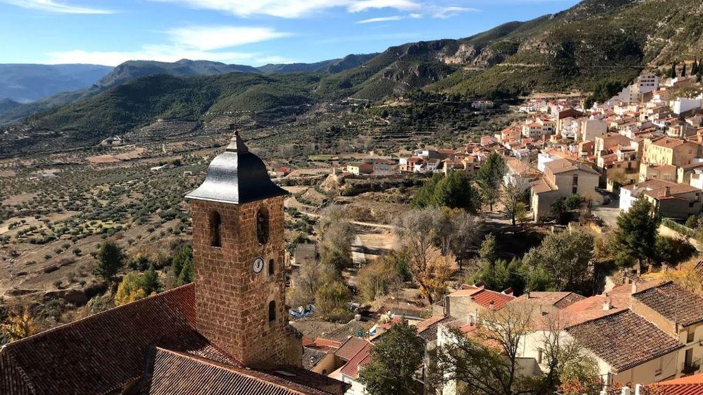 Rescatadas cuatro jóvenes murcianas que se alojaban en Albacete, se desorientaron y terminaron en Jaén