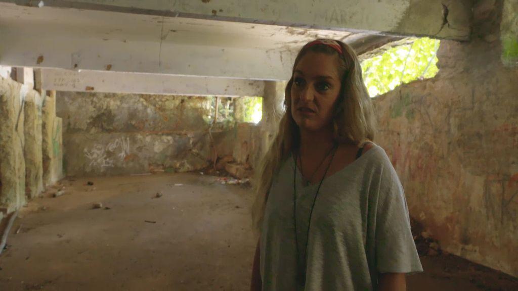 El lugar que los habitantes de Isla Grande evitan pisar: una cárcel en la que los presos morían ahogados cuando subía la marea