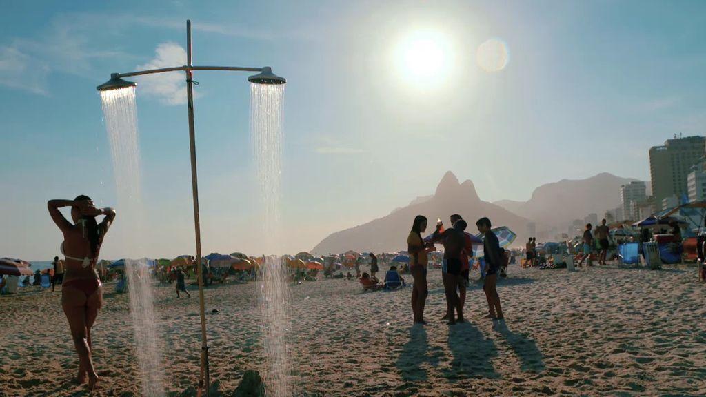 Descubre Ipanema, la playa con más glamour de Río de Janeiro
