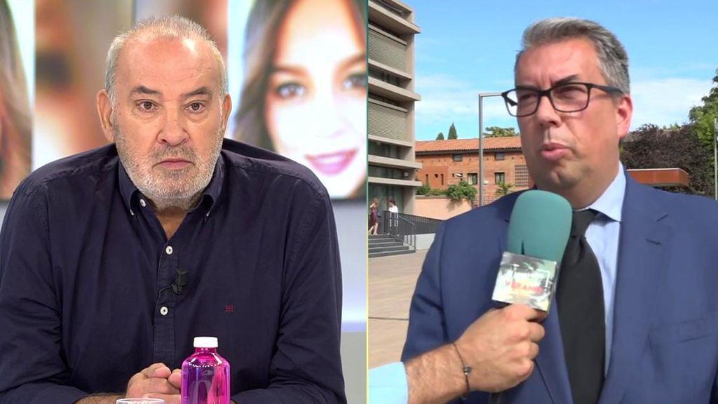 El abogado de Sergio defiende la inocencia de su cliente