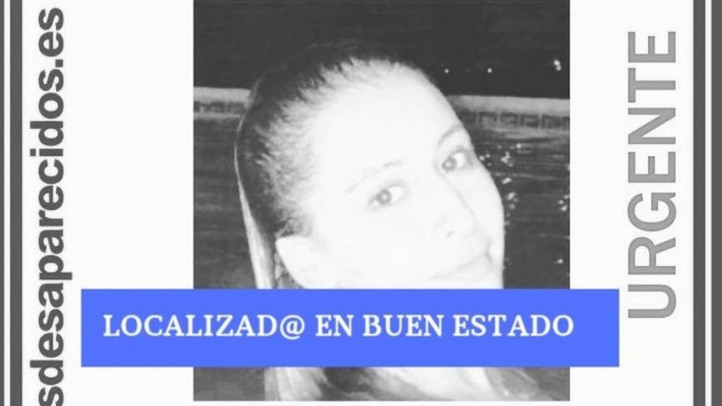 Localizan en buen estado a la joven de 20 años desaparecida desde el jueves 8 de agosto en Granada
