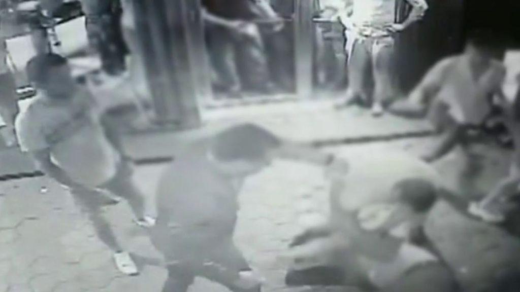 Continua la oleada de crímenes en Barcelona
