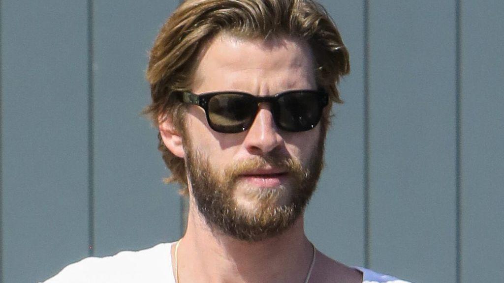 """El drástico paso de Liam Hemsworth tras su separación de Miley Cyrus: """"No está listo para volver al centro de atención"""""""