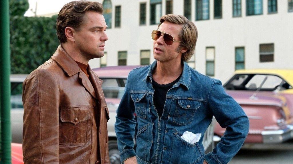 EuropaPress_2297542_Brad_Pitt_y_Leonardo_DiCaprio_en_Érase_una_vez_en__Hollywood
