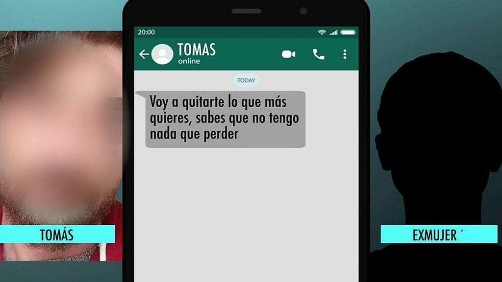 En busca y captura: Tomás, el presunto asesino de Tetuán, confesó su crimen a un amigo