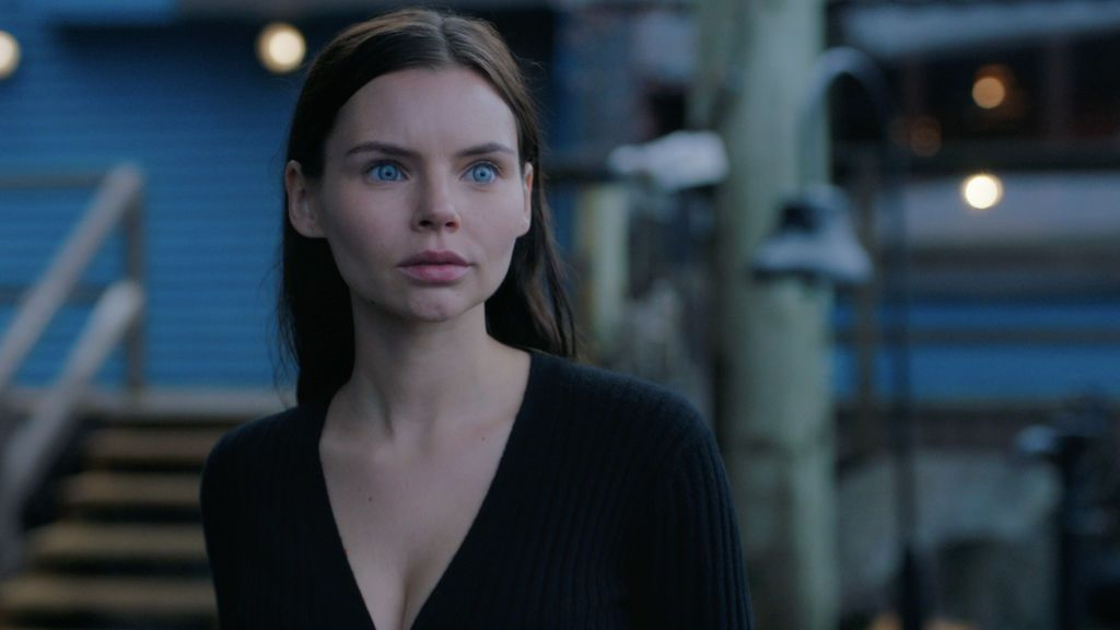 Ryn confiesa a la policía el asesinato que cometió, en el próximo episodio de 'Siren'