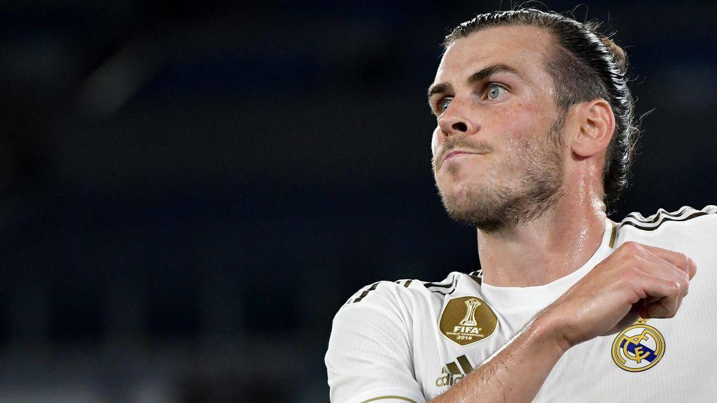 El pacto de Bale con el vestuario del Real Madrid: confianza plena y olvidar el pasado