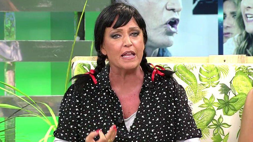 El reproche de Lydia Lozano contra Kiko Matamoros