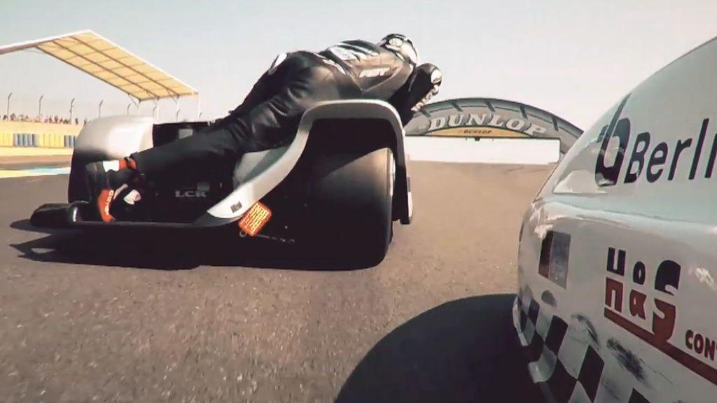 Campeonato del Mundo de Sidecars