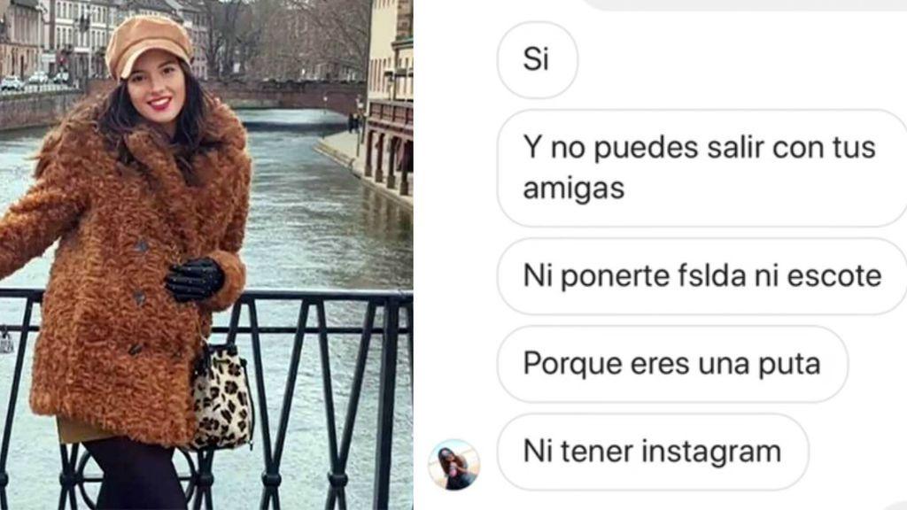 """La joven española asesinada en Alemania contó a un amigo el calvario que vivió con su novio: """"No le dejaba salir con sus amigas o usar escotes"""""""