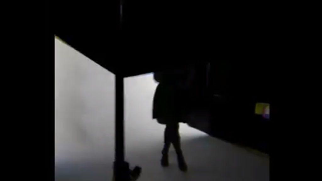 La primera pista de 'Gran Hermano VIP 7' es la silueta de un concursante
