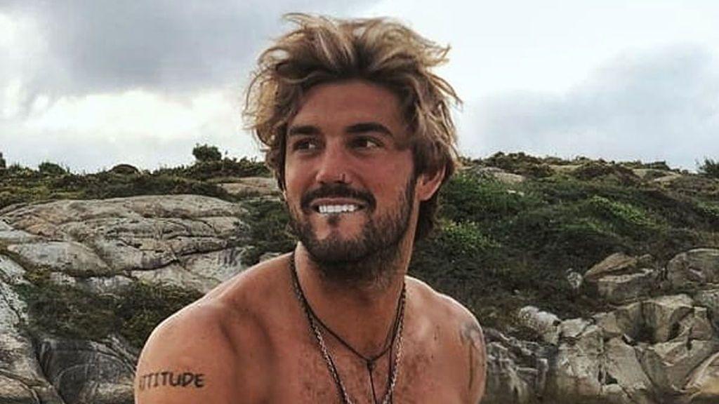 Logan 'Supervivientes', hospitalizado