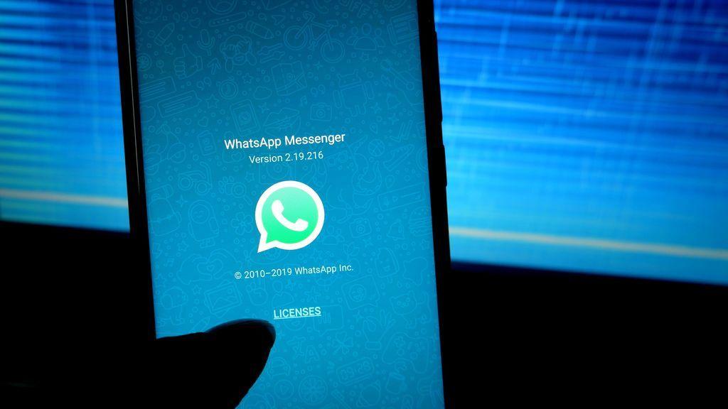 Protección o sobradita: a partir de ahora WhatsApp está prohibido para los menores de 16 años