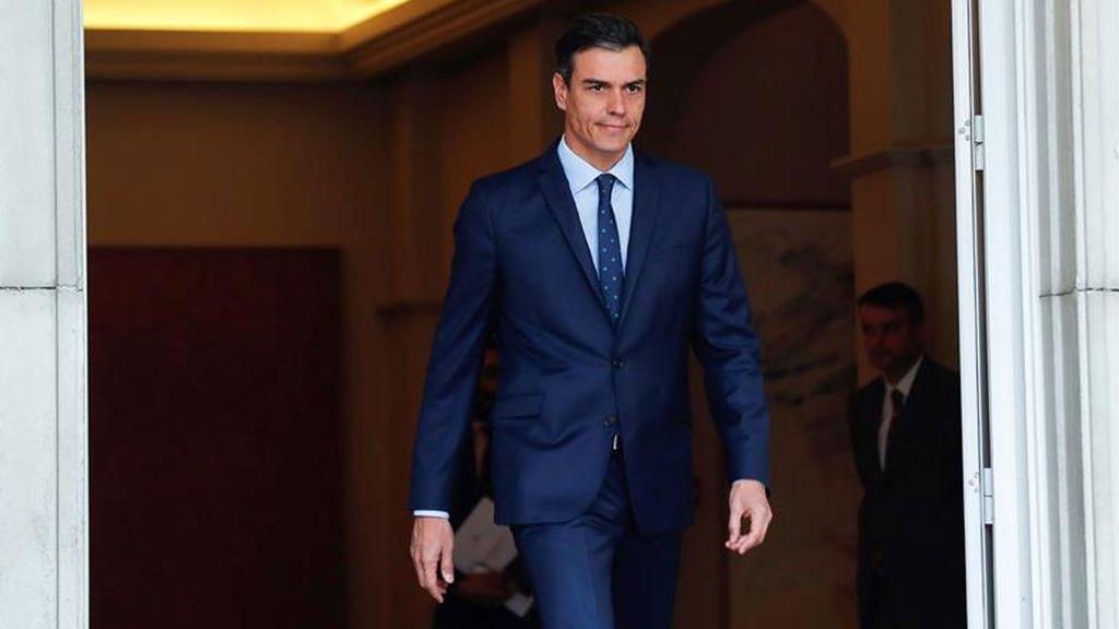 """El PSOE congela a Podemos y define de """"inviable"""" la coalición de Gobierno"""
