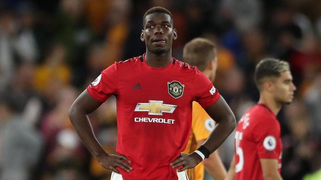 """Rashford y Maguire apoyan a Pogba al recibir lamentables insultos racistas: """"El Manchester es una familia. Si le atacas a él, atacas a todos"""""""
