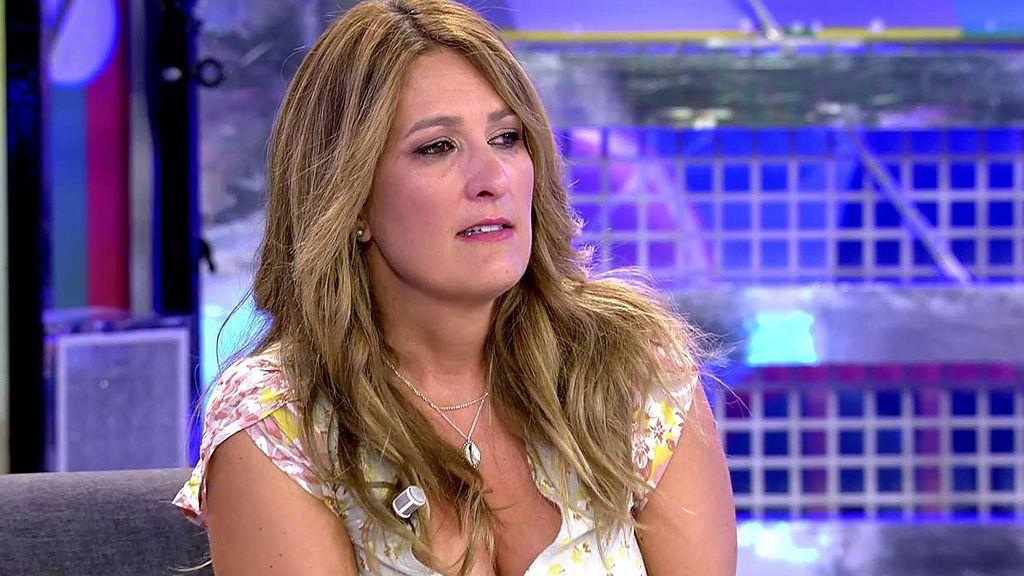 Laura Fa explica que padeció cáncer de tiroides