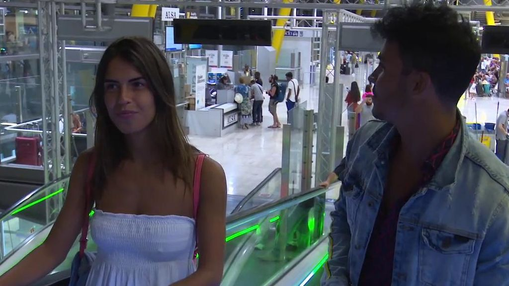 Kiko y Sofia, de vuelta tras sus vacaciones en las Maldivas