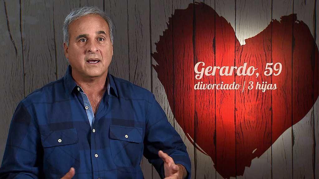 Gerardo tuvo que emigrar de Venezuela