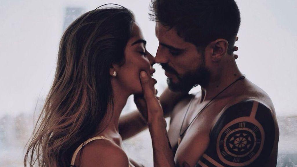Violeta y Fabio confiesan sus miedos más secretos como pareja