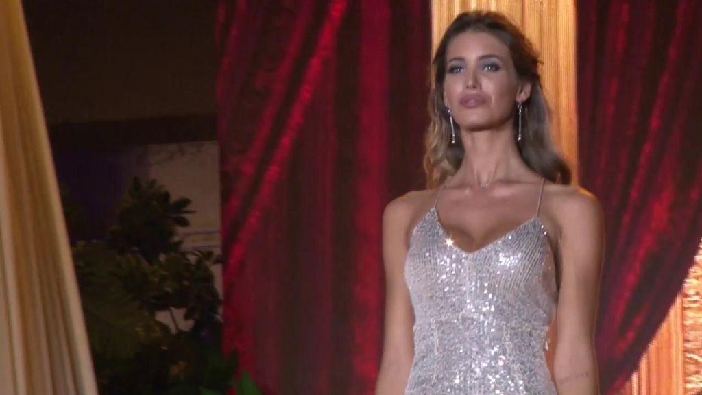 """Marta López explica la razón de su respuesta en el certamen Miss Mundo España : """"Perdí el control"""""""