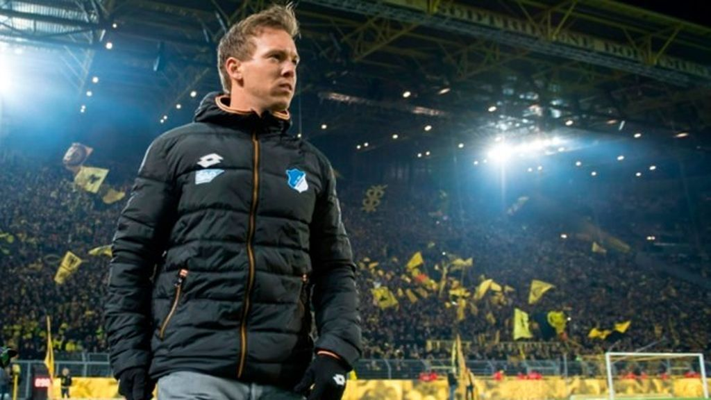 La Bundesliga sancionará con un partido a los entrenadores que reciban cuatro tarjetas amarillas