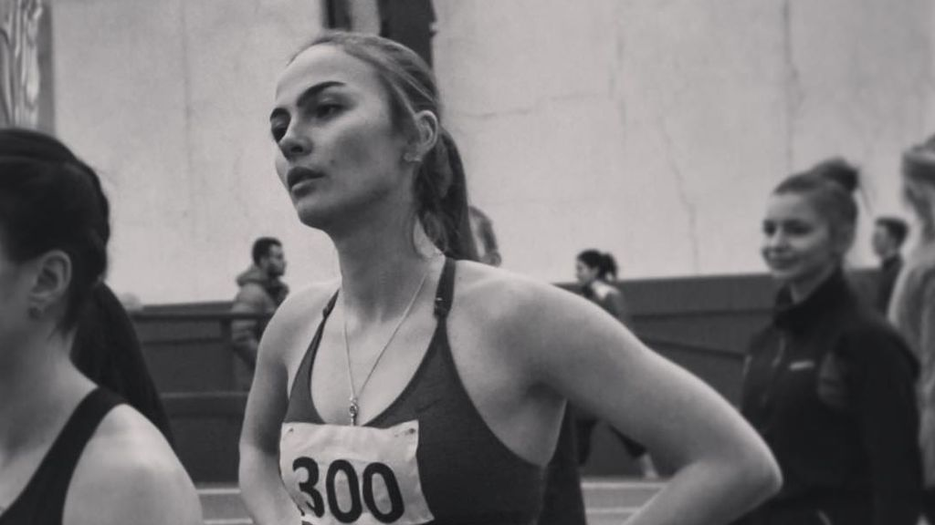 Margarita Plavunova, atleta de 25 años, fallece