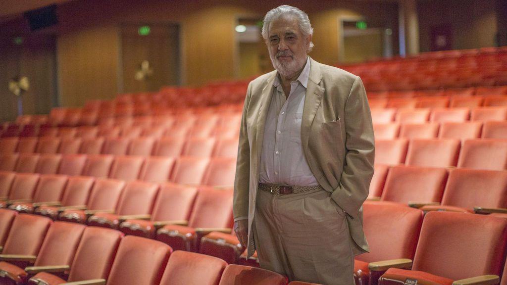 La Ópera de Los Ángeles contrata a una abogada para investigar las acusaciones contra Plácido Domingo