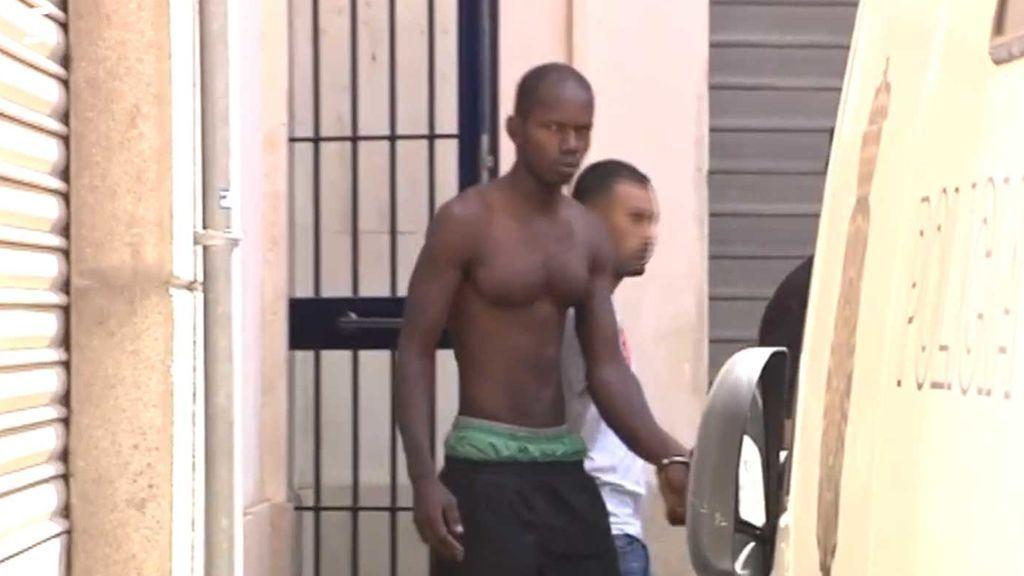 La Manada de Murcia recibe una brutal paliza de otros presos de la cárcel de Sangonera
