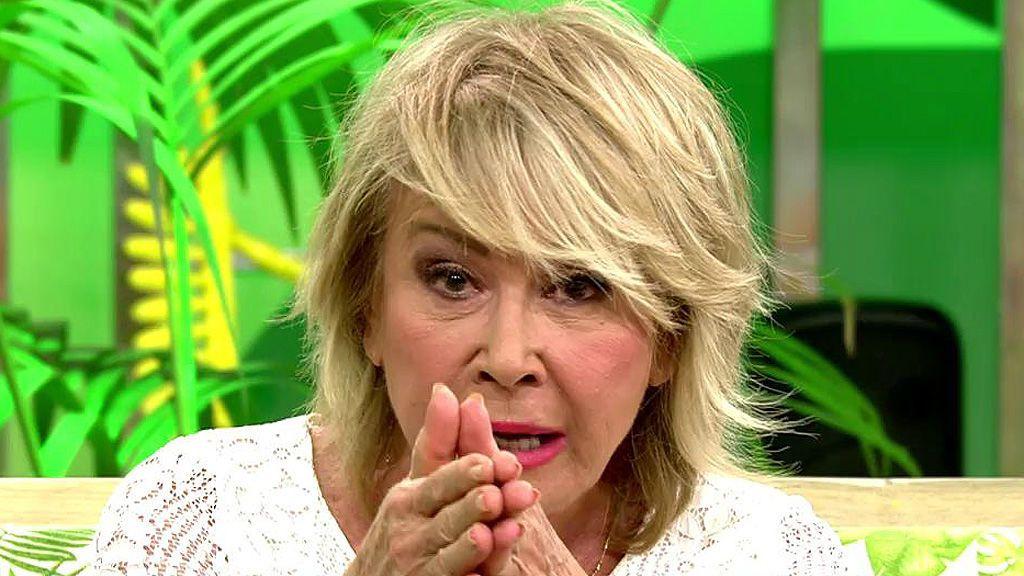 Mila 'brota' tras unas declaraciones de la hija de Terelu Campos