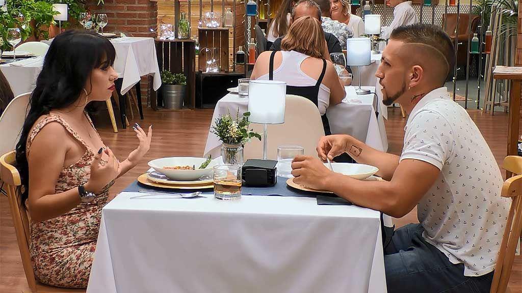 First Dates | El programa de citas de Cuatro
