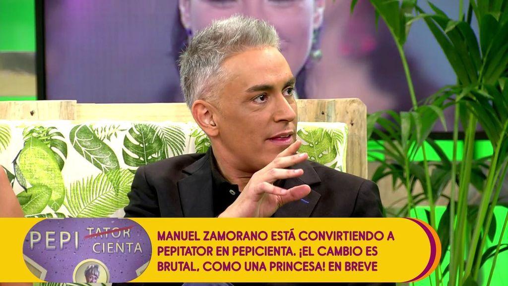 """La 'pullita' de Kiko Hernández a la ex Miss España María Jesús Ruiz: """"Te hemos defendido en tu 'GH' y has sido una desagradecida con este programa y con nosotros"""""""