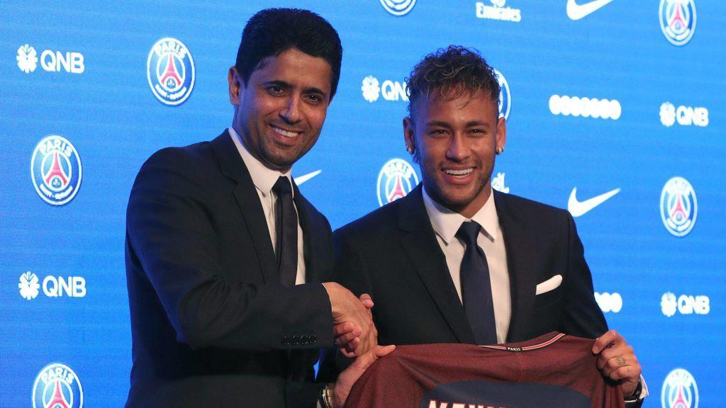 La 'rebeldía' de Neymar, la esperanza del Barça tras rechazar el PSG la última oferta culé