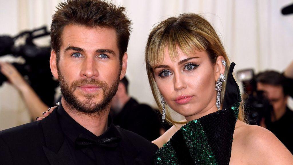 Los motivos del divorcio de Miley Cyrus y Liam Hemsworth