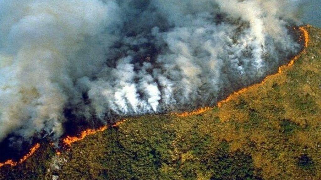 Los incendios más trágicos de los últimos años que han conmocionado al mundo