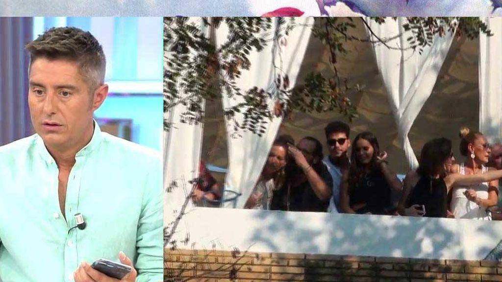 """Pepe del Real: """"Kiko me ha dicho que Gloria Camila está detrás de los rumores"""""""