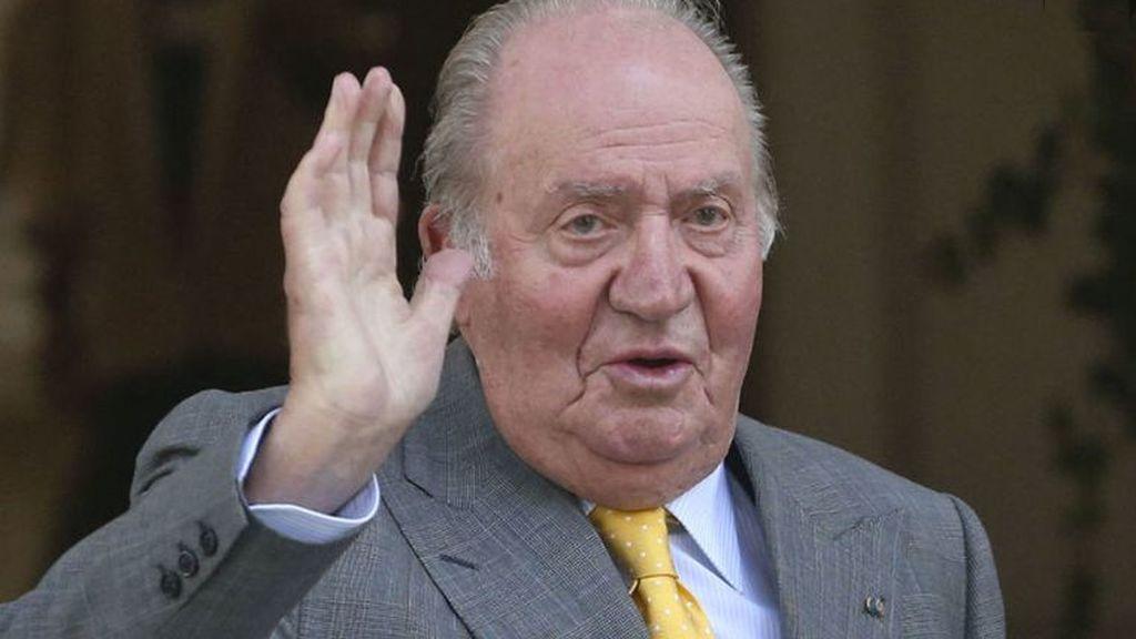 El rey Juan Carlos será operado del corazón este sábado