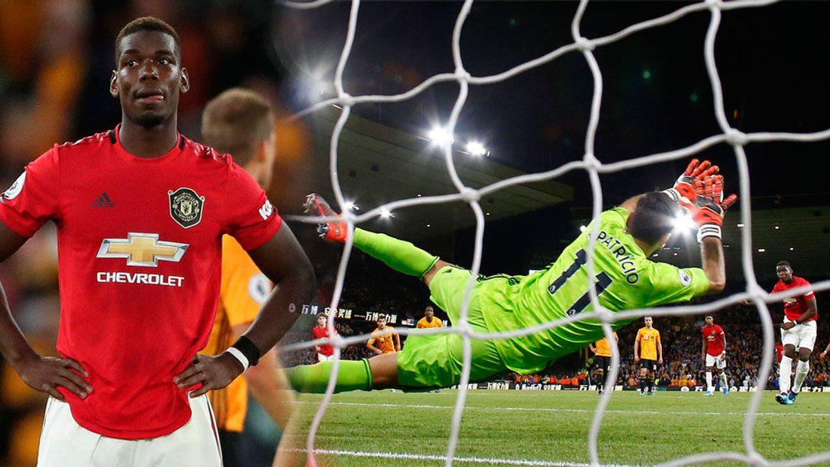 Twitter tomará 'medidas agresivas' para evitar los insultos racistas que recibió Pogba con el Manchester United